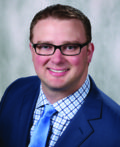 Headshot of Billy Edwards, Chief Financial Officer, ROSS Companies