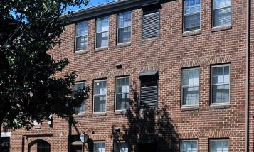 Apartments for military members and families military for 5400 livingston terrace oxon hill