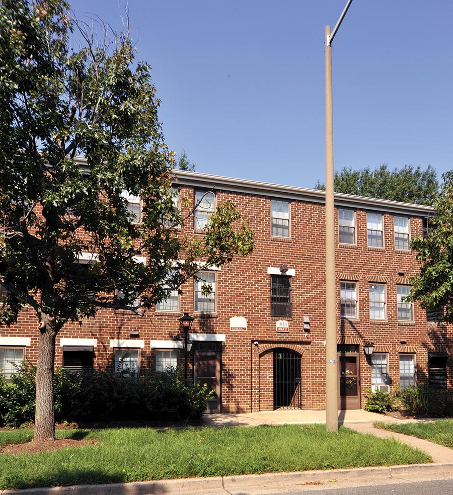 Heritage Apartments: Affordable Apartments In Alexandria, VA