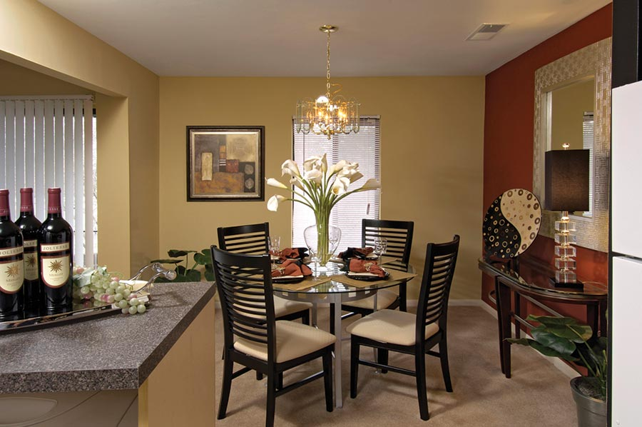 ROSS Companies Affordable Apartments In Laurel MD Summerlyn Place
