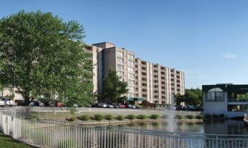 Seven Springs Apartments