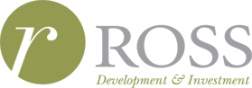 ROSS Development and Investment logo