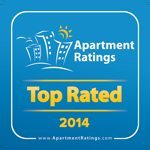 Apartment Ratings Top Rated Apartment Award