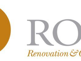 ROSS Renovation & Construction Logo