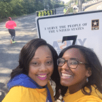 ROSS Companies Cheers on Participants in Army-Ten Miler 3