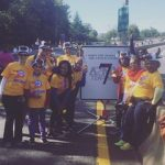 ROSS Companies Cheers on Participants in Army-Ten Miler 4