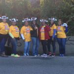 ROSS Companies Cheers on Participants in Army-Ten Miler 10