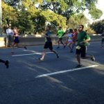 ROSS Companies Cheers on Participants in Army-Ten Miler 11