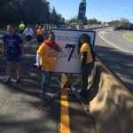 ROSS Companies Cheers on Participants in Army-Ten Miler 13