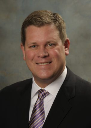 Headshot of David J. Miskovich, Chief Executive Officer, ROSS Companies 3