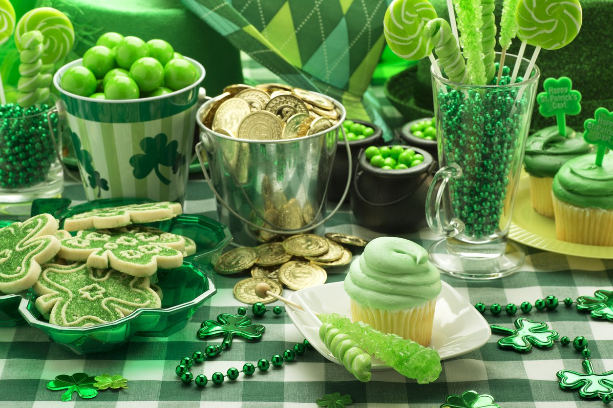 Four Ways to Celebrate St. Patrick's Day | Silver Spring ...