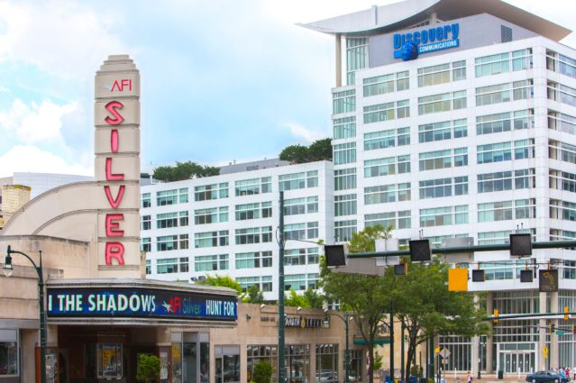 Awesome With A World Of Destinations Within Walking Distance Of The Metro Station,  You Canu0027t Beat ROSSu0027 Downtown Silver Spring, MD, Apartments For Convenience.