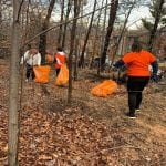 ROSS Companies Employees Collect Trash and Clean up Public Roads in Their Community 25