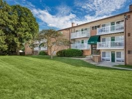 ROSS Creates Value for 1,446 unit garden style apartments in Prince George's County, Maryland